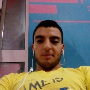 Zdjęcie użytkownika BenAmorA (mężczyzna), Sfax