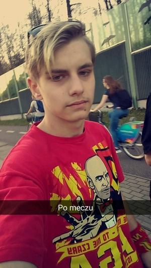 Zdjęcie użytkownika SebastianSwirski (mężczyzna), Sokółka