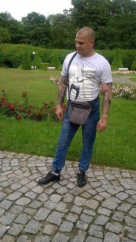Zdjęcie użytkownika diskopolo (mężczyzna), Łódź