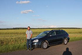Zdjęcie użytkownika truck11 (mężczyzna), Murowana Goślina