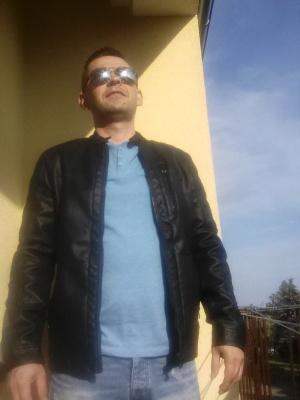 Zdjęcie użytkownika fikumiki (mężczyzna), Gniezno