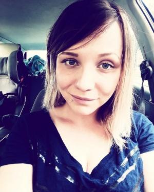 Zdjęcie użytkownika Reniulka (kobieta), Wołomin