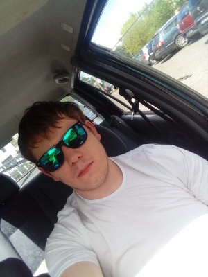 Zdjęcie użytkownika DawidSzymczyk (mężczyzna), Łochowo