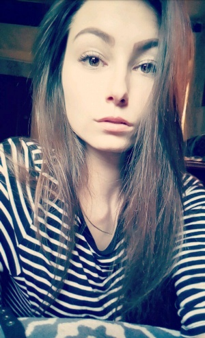 Zdjęcie użytkownika Wiciaxx (kobieta), Ustka