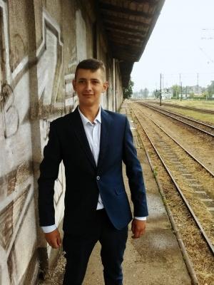 Zdjęcie użytkownika ArekWi (mężczyzna), Lipno