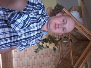 Zdjęcie użytkownika jaceek27 (mężczyzna), Zambrów