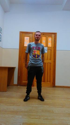 Zdjęcie użytkownika kondor1232 (mężczyzna), Elbląg