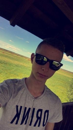 Zdjęcie użytkownika kiz3n (mężczyzna), Mońki