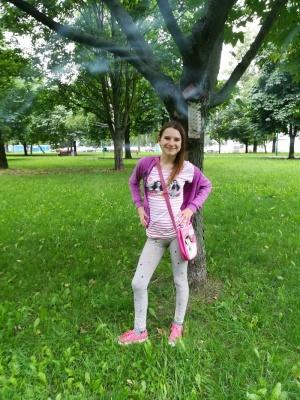 Zdjęcie użytkownika gcsnxngmh (kobieta), Józefosław