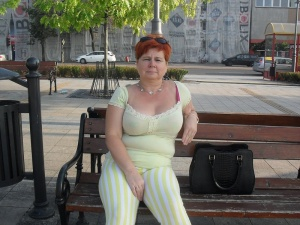 Zdjęcie użytkownika bea69 (kobieta), Ciechanów