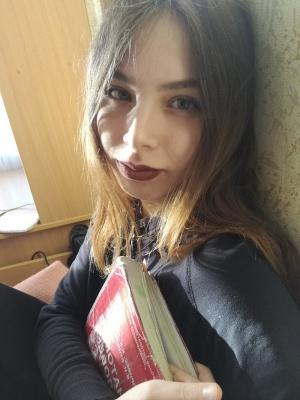 Zdjęcie użytkownika Moongirlnyccc (kobieta), Minsk