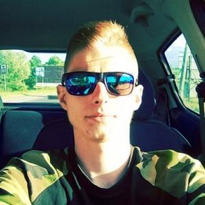 Zdjęcie użytkownika Artur2222 (mężczyzna), Lipowa