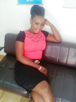 Zdjęcie użytkownika JombweBelind (kobieta), Freetown