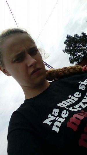 Zdjęcie użytkownika natalkapedzich (kobieta), Gierłoż