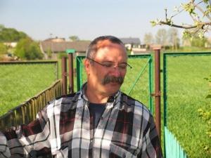 Zdjęcie użytkownika Siwymarcel (mężczyzna), Twarda Góra