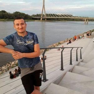Zdjęcie użytkownika xArkusZelox (mężczyzna), Dubienka