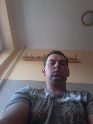 Zdjęcie użytkownika Mateuszdziubeko (mężczyzna), Lipnica Wielka