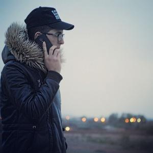 Zdjęcie użytkownika Prisonerbz (mężczyzna), Marrakesh