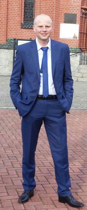Zdjęcie użytkownika JacekPrezes (mężczyzna), Zielona Góra