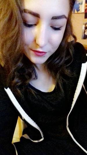 Zdjęcie użytkownika xslajzax (kobieta), Mońki