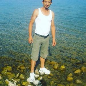 Zdjęcie użytkownika flaviovore (mężczyzna), Vorë