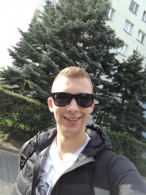 Zdjęcie użytkownika Dominik3764 (mężczyzna), Vilnius