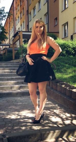 Zdjęcie użytkownika PrincceSka (kobieta), Czarna Białostocka