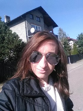 Zdjęcie użytkownika Basiab1887 (kobieta), Sochaczew