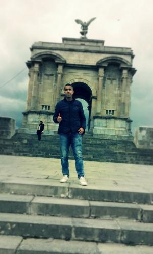 Zdjęcie użytkownika AliouaA (mężczyzna), Baraki
