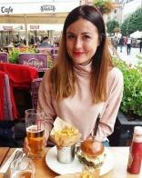 Najładniejsze zdjęcie użytkownika ArletkaGdansk - zimny Lipcowy browarek na dlugim targu kolo Ratusza to jest To choc drogo spiewaja w sezon za browar