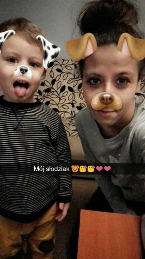 Zdjęcie użytkownika madziulkaaa998 (kobieta), Ligota Mała