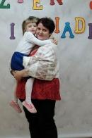 Najładniejsze zdjęcie użytkownika Halinka2306 - Eliza i ja 2