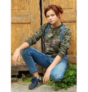 Zdjęcie użytkownika Kamma1209 (kobieta), Ciechanów