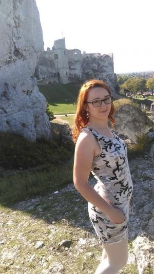 Zdjęcie użytkownika justyna2110 (kobieta), Jędrzejów