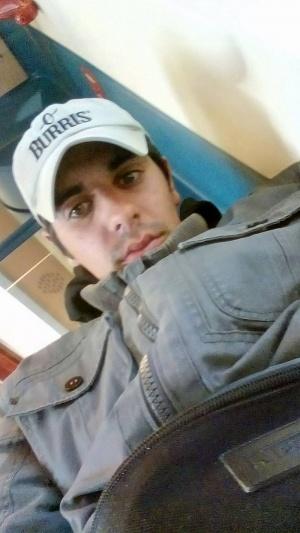 Zdjęcie użytkownika FabioM (mężczyzna), Entroncamento