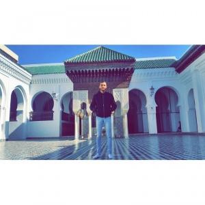 Zdjęcie użytkownika YounesAzzouzi (mężczyzna), Tangier