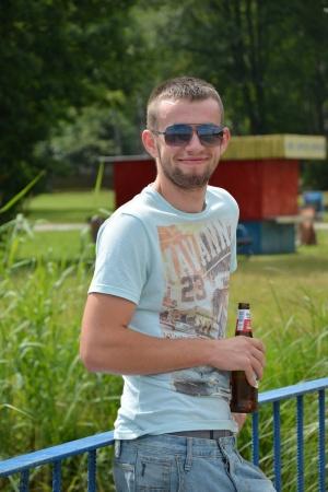 Zdjęcie użytkownika MarcinPyrka (mężczyzna), Piastów