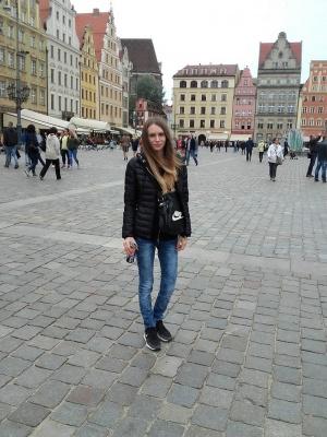 Zdjęcie użytkownika PaulliInna (kobieta), Warszawa