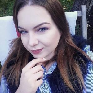Zdjęcie użytkownika ksixniczkv (kobieta), Staszów