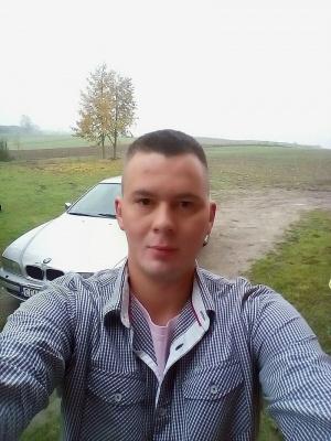 Zdjęcie użytkownika Lukasz26P (mężczyzna), Lisewo