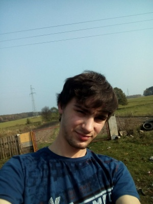 Zdjęcie użytkownika Pablitopapa (mężczyzna), Lidzbark
