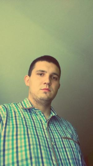 Zdjęcie użytkownika Piottu007 (mężczyzna), Baltoji Vokė