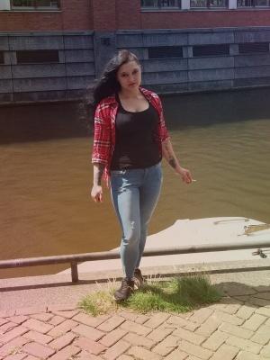 Zdjęcie użytkownika NyjaBoginiSmierci (kobieta), Kazimierz