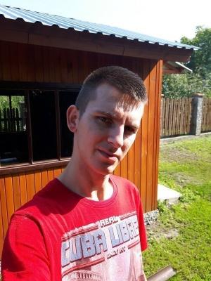 Zdjęcie użytkownika natsu1986 (mężczyzna), Szamocin