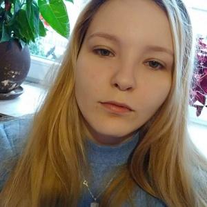Zdjęcie użytkownika xangela (kobieta), Libiąż