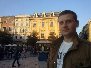 Zdjęcie użytkownika JakubIwan (mężczyzna), Kraków