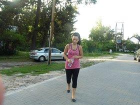 Najładniejsze zdjęcie użytkownika Justyna02041987 - Susiec 2012 Justynka 193