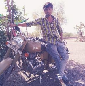 Zdjęcie użytkownika himanshup (mężczyzna), Vadodara