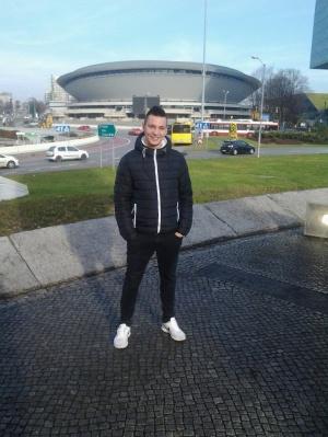 Zdjęcie użytkownika HiImCarlo (mężczyzna), Eindhoven