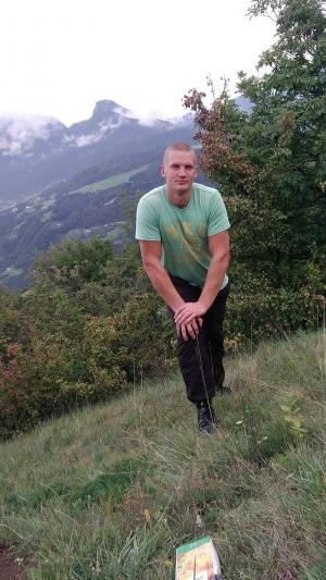 Zdjęcie użytkownika barteeek96 (mężczyzna), Mława